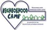 ELCA Neighborhood Camp – Racine, Wisconsin